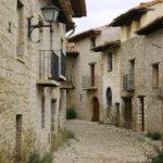 Conozcamos Mirambel en la provincia de Teruel