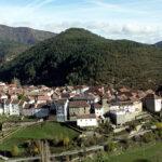 De paseo por Ansó en Huesca