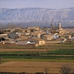 Pueblos de Aragón: Alcalá de Ebro