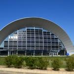 Espacio Huesca 0.42, un planetario en Aragón