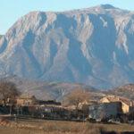 El Monte Turbón en Aragón