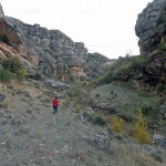 El Camino del Cid, El Anillo de Montalbán