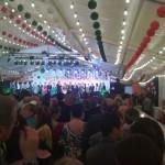 Feria andaluza en Zaragoza