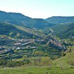 La Sierra de Gúdar en Aragón