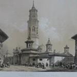 La Iglesia de San Pablo en Zaragoza