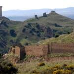 Un paseo por Daroca en Aragón