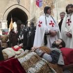 La fiesta de Las Bodas de Isabel de Segura en Teruel