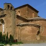 Monasterio de Santa María de Sigena