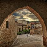 Pueblos de Aragón: Calaceite
