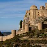 El Castillo de Loarre horarios y tarifas
