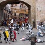 La Feria Medival de Daroca