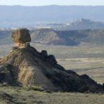 Desierto de los Monegros