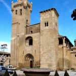 Iglesias de Ejea de los Caballeros