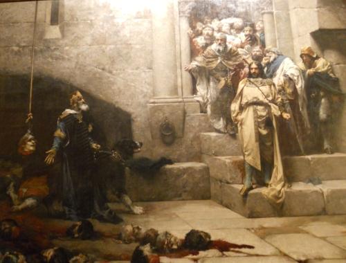 La Campana de Huesca