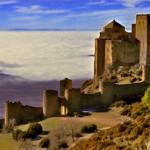 Loarre, el Castillo de los Cielos