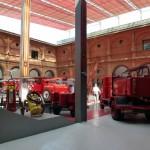 Museo del Fuego de Zaragoza
