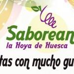saboreando la Hoya de Huesca, sabores con mucho gusto
