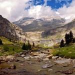 Circo de Soaso, Glaciares de los Pirineos