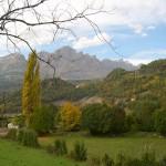 El Valle de Tena en Huesca