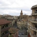 Pueblos de Huesca: Barbastro