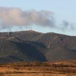La Sierra de Algairén en Aragón