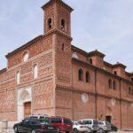 la localidad de Tobed en Zaragoza
