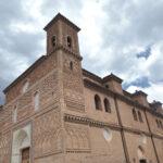 Iglesia de Santa María de Tobed en Zaragoza