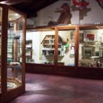 Museo del Juguete de Albarracín