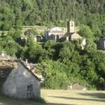 Pueblos de Huesca: Buesa