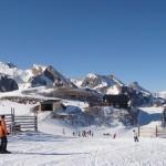 Esquí en Candanchú, las mejores pistas para principiantes