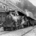 El Canfranero, uno de los ferrocarriles más bellos del mundo