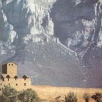 El Castillo de Ainsa