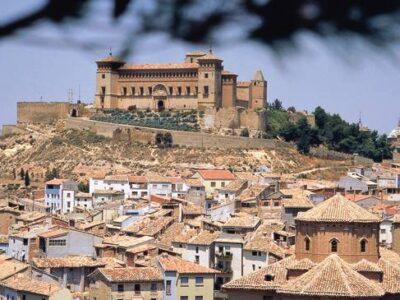 Alcañiz un pueblo encantador en Teruel