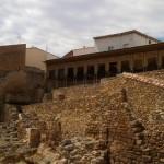 Centro de visitantes del Parque natural Dehesa del Moncayo
