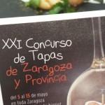 XXI concurso de Tapas de Zaragoza y Provincia
