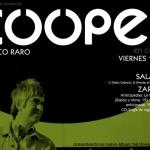 Gira de Cooper 2012