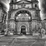 La Basílica de Santa Engracia