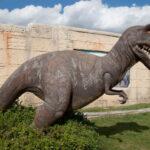 Visita Teruel y no dejes de ir al museo Dinópolis