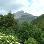 El Valle de Ansó en Huesca