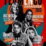 Festival Flamenco de Zaragoza 2013