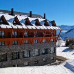 Hotel HG Alto Aragón en Huesca