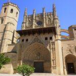 Desde Madrid a Huesca en AVE
