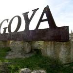 Ruta de Goya