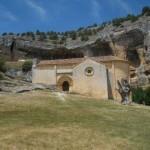 La ermita de San Bartolomé