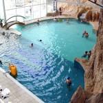Balneario Sicilia en Jaraba: contra el reuma y los problemas respiratorios