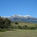 Parque Natural Dehesa del Moncayo