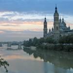 El Pilar, símbolo de Zaragoza