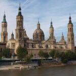Catedral Basílica de Nuestra Señora del Pilar en Aragón