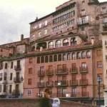 El Barrio de la Magdalena en Zaragoza